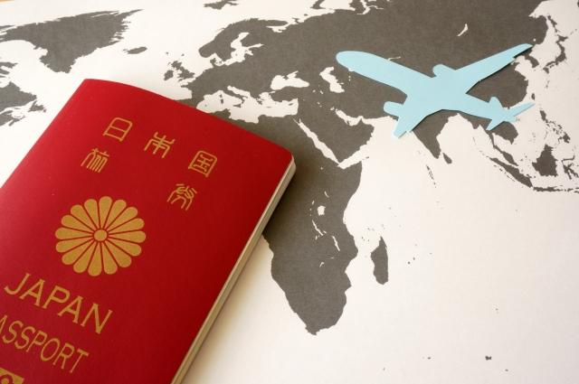 初めての海外旅行アメリカ旅行